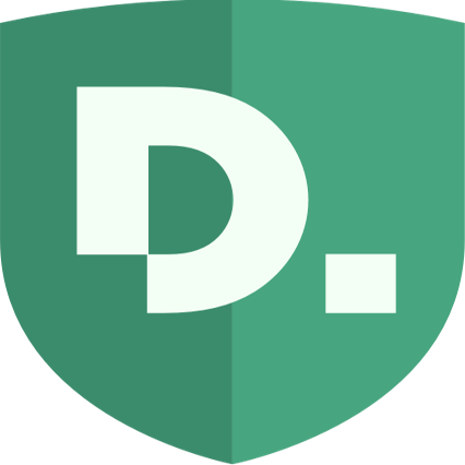 Logo de l'extension Disconnect