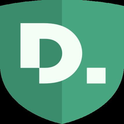 Logo de l'extension Disconnect